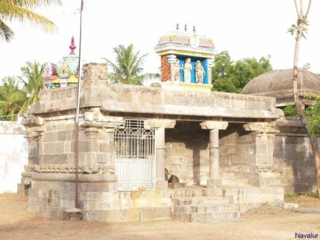 navalur temple